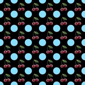 Cherry and Dot 1