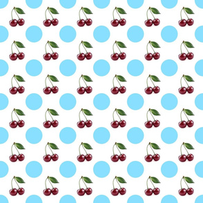 Cherry and Dot 2