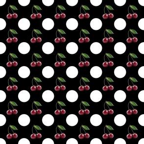 Cherry and Dot 3