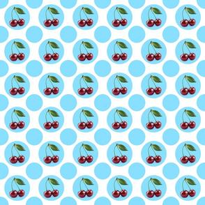 Cherry and Dot 5