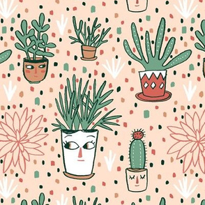 The Succulent Party