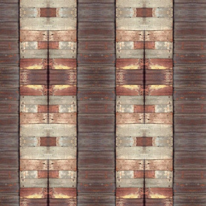 Old Wooden Shingles 2
