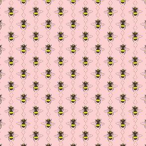 Coffee Bees