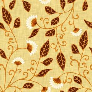 Sunny Linen