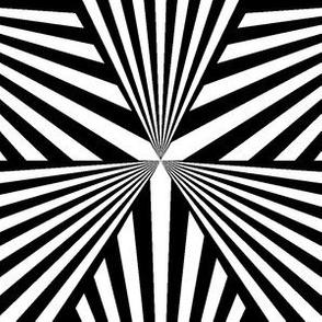 06347880 : trombus fanning rays