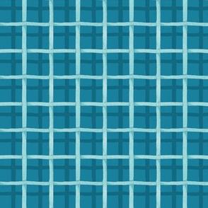 Marie - lattice