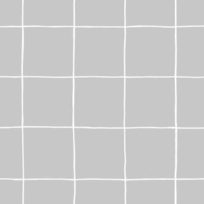 Grid_White and Gray 2""