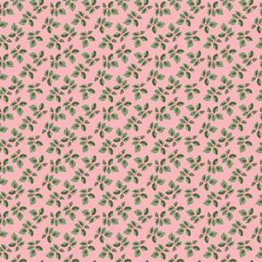 bedford rosey sprigs