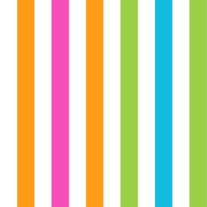 Medium Stripes