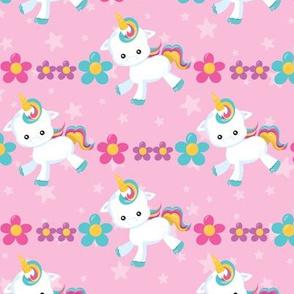 Fairies and Unicorns 12