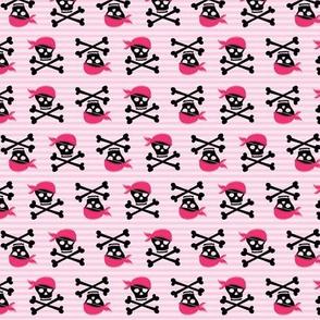 Girl Pirates 10