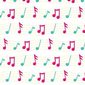 Girl Music Fun 01