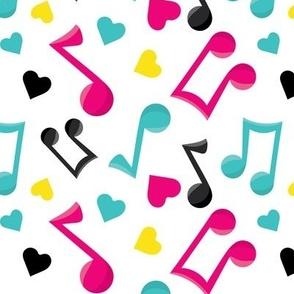 Girl Music Fun 08