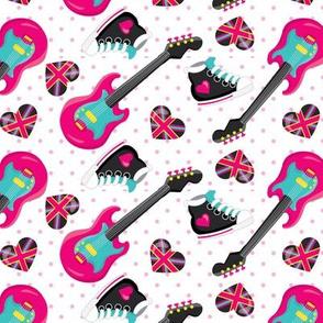 Girl Music Fun 12