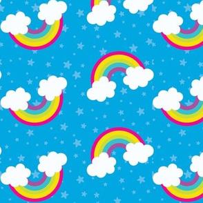 Hearts and Rainbows 01