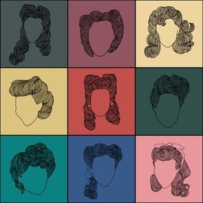 40s Hairstyles