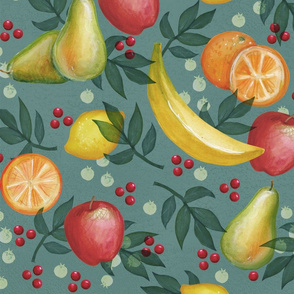 Favorite_Fruits
