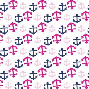 Pink Nautical 05