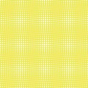 Yellow Moiré