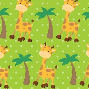 Safari Animals 02