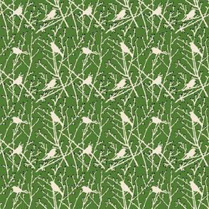 branchy - sand/grass/charcoal bud