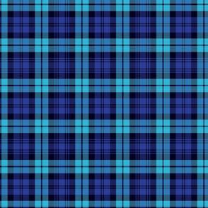 "Royal Regiment of Scotland / Black Watch teal, 7"""