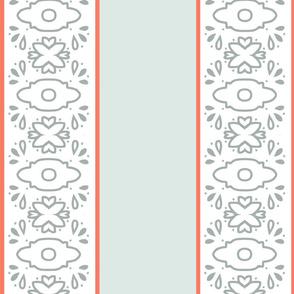 92. Crossroad Stripe