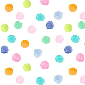 Indy Bloom Design dipped dots B