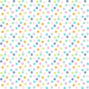 Indy Bloom Design dipped dots A
