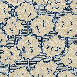 Concrete Jungle (notebook)