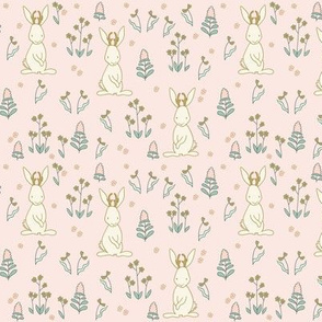 Jackalopes // by Sweet Melody Designs