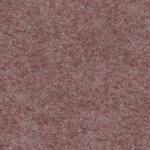 faux Hodden / wadmel fabric, original colors