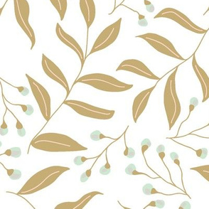 Sweet leafs gold
