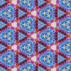 blue_orange_red_flower_triangles