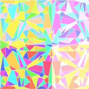 Geometric POW!