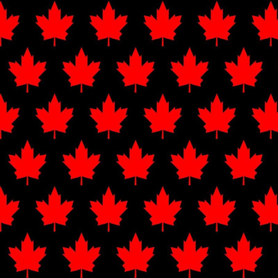 Fabric Canada Day Bow Canada Day Band Fabric Canada Day Hairclip Fabric Canada Day Hairbow Fabric Canada Day Clip Nylon Headband