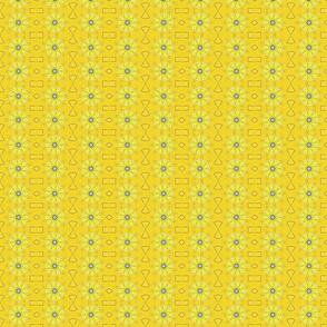 Sunny tiles