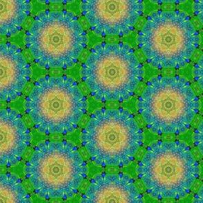 blue_peacock_hexagon
