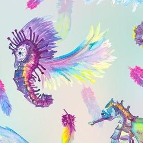 Ocean Pegasus