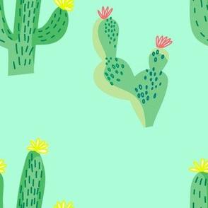 """7"""" Arizona Fun / Bright Green"""