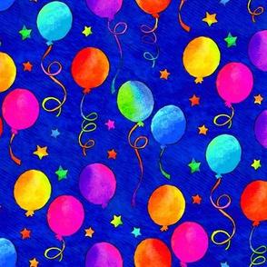 It's A Party! - Blue