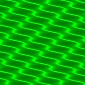 Neon_Wavy_Lines_Pattern_Green