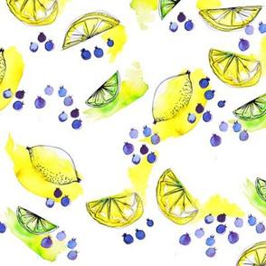 tutti juicy frutti