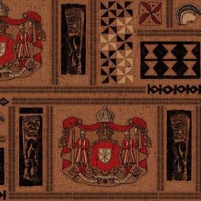 Hawai'i Coat of Arms 1a