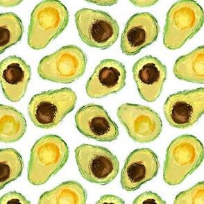 Avocado -20% scale