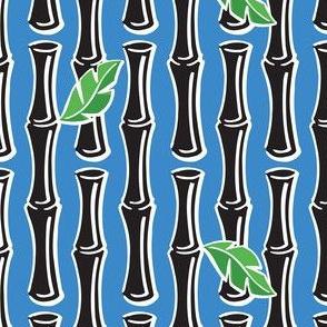 Maui Pop - Bamboo - Blue