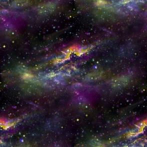 Unicorn Nebula