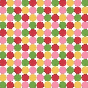 Floridian Mod Dots