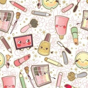 Make-Up Pattern