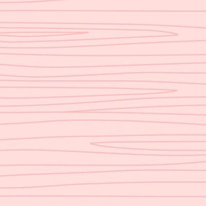 Faux Bois - Baby Soft Pink